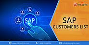 SAP Customers List