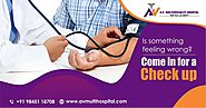 Av Multi Special Hospital | Diabetes Hospital in Bangalore