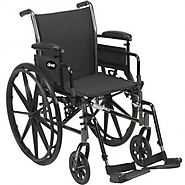 Wheelchairs - DME of America