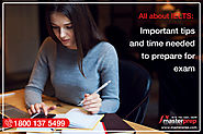 All about IELTS: Important tips and time needed to prepare for exam – MasterPrep Education Ltd.