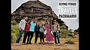 Pachmarhi Group Tour, Best MP Tour Packages - Queen of Satpura by Flying Venus Travels