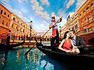 Singapore Cruise Tours from Bhopal