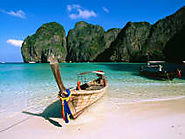 Thailand Honeymoon Packages from Bhopal