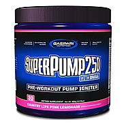 Gaspari SuperPump Max 250