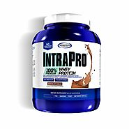 IntraPro 100% Premium Whey Protein 5 lb. (International Only) *NEW*Chocolate Milk