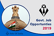 Latest jobs in Government & Private sectors find best job for you