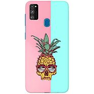 Buy Trendy Printed Samsung M30s Cover Online at Beyoung