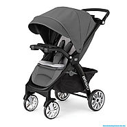 TRAVEL SYSTEM CHICCO BRAVO LE STROLLER – Baby Stroller Baby Buggy PushChair Travel System
