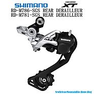 DEORE XT SHADOW SHIMANO MOUNTAIN REAR DERAILLEUR – New Release Mountain Bikes