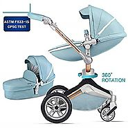 Harry James's answer to What baby stroller should I buy? (budget: $300-$500) - Quora