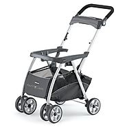 Chicco KeyFit Caddy Frame Stroller | Baby Strollers| Strollers Replacements Parts| Strollers Accessories