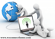 What is an Internet Service Provider (ISP)? – www.weconnecthome.com