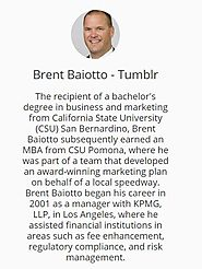 Brent Baiotto