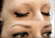 Here is Everything You Need To Know About Eyebrow Microblading