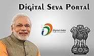 CSC Digital Seva Portal – All Links, Check your CSC Status, Bank Mitra Services | Sarkari Yojanas