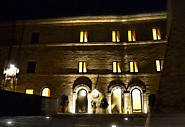 Services offered by Luxury Italian Resort Palazzo Riccucci - luxuryitalianresort.over-blog.com