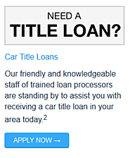 Car Registration Loans - Vehicle Registration Loans Online in AZ Near You