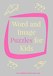 Word and Image Puzzles for Kids