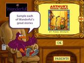 Children's Book App Review, Wanderful Interactive Storybook Sampler
