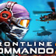 Download Frontline Commando 2 Full Apk ~ Urdu Gamer