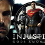 Download Injustice: Among Us Full Apk ~ Urdu Gamer