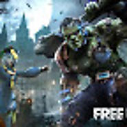 Download Garena Free Fire Spooky Night Apk ~ Urdu Gamer