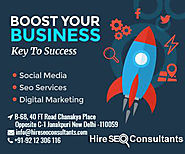 Hire Web Developer and SEO Expert from best Digital Marketing Agency In Navi Mumbai – hireseoconsultants