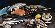 Buy Quality Fresh Meat & Seafood in Mumbai