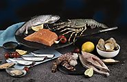 Order Fresh Seafood and Meat: Buy, Store, & Health Benefits