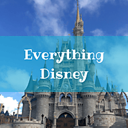 There is a lot to know about Disney World! I have a lot of knowledge to share!