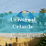 Everything you need to know about Universal Orlando!
