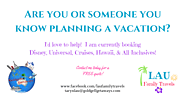 I'd love to help you plan your dream vacation!