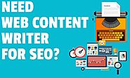 How SEO Content Writing Helps in Improving Your Business Online Visibility