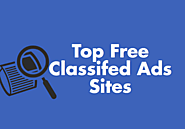 Top | Best | Free Classified AD Posting Sites List | ContentParagon