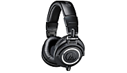ATH-M50x Studio Monitor Headphones