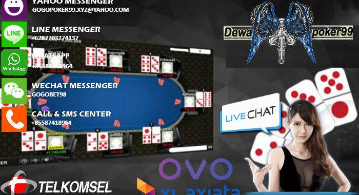 Agen Poker Online Indonesia Terbesar A Listly List