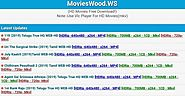 MoviesWood 2020: Download New Telugu, Tamil, Malayalam Movies