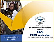 Looking for admission in the best PGDM college in India?
