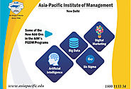 Some of the New Add-Ons in the AIM'S PGDM Programs