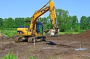 Get the broad local excavation companies at weare, New Hampshire
