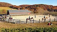 Outdoor Horse arena service provider || Accurate-Excavating
