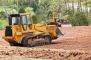 land clearing contractors in Weare