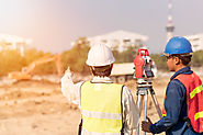 Professional land surveying in Melbourne
