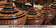 Souvenirs in Myanmar to support local people I Pro Niti Travel