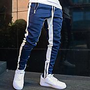 Website at https://www.laylaxpress.com/product/mens-joggers-casual-sportswear-tracksuit-bottoms-pants/