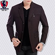 Website at https://www.laylaxpress.com/product/autumn-wool-suit-jacket-man-long-zipper-leisure-coat/