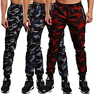 Website at https://www.laylaxpress.com/product/fashion-military-camouflage-pants-casual-men-pants/