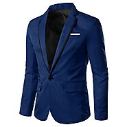 Website at https://www.laylaxpress.com/product/fashion-casual-wedding-party-men-blazer-coat/