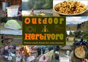 Vegetarian & Vegan Backpacking / Camping Food - Outdoor Herbivore