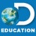 Discovery Education on Twitter- @DiscoveryEd